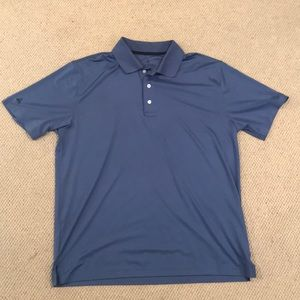 Brooks Brothers Performance Series Dry Golf Polo